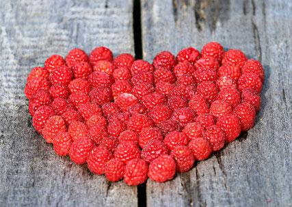 Das menschliche Herz hat ca. 40.000 Gehirnzellen - das stellt Führung im herkömmlichen Sinn auf den Kopf.  Danke an Pixabay für das Foto!