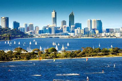Perth - vivir en australia - vivir en perth - trabajar en perth - emigrar a perth