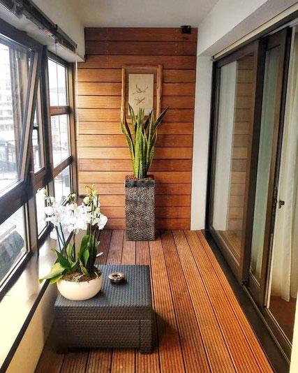 Location et entretien de plantes pour un hôtel à Paris