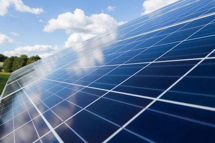 Photovoltaik: Ein wichtiger Schritt zum Umstieg auf erneuerbare Energien