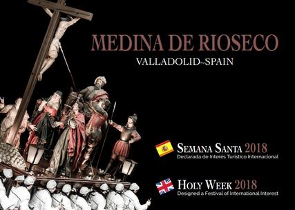 Fiestas en Medina de Rioseco Semana Santa