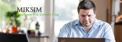 Miksim Software & Consulting