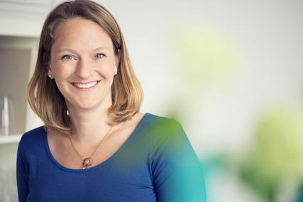 Mit ihrer Kommunikationsstrategie verhalf Andrea Feustel einem Kunden über Nacht zu 2.000 Neukunden.