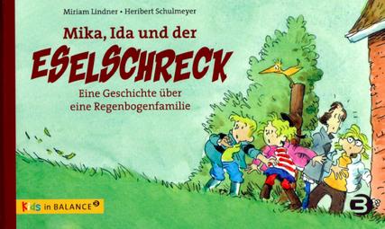 Buchcover; (c) Balance Verlag