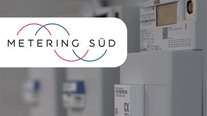 Die MeteringSued GmbH & Co. KG startet mit ihren Geschäftskunden den Rollout der intelligenten Messsysteme. (Quelle: MeteringSüd GmbH & Co. KG)