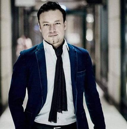 Sebastian König/Hochzeitssänger
