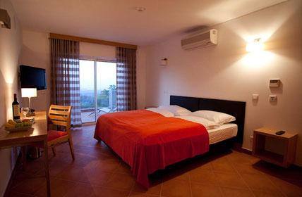 Hotel Vila Foia in Monchique,Algarve,Portugal geeignet für schöne Nächte in den Bergen von Monchique,beste Hotel in Monchique und Portugal.