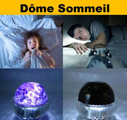 Dôme vortex - casa bien-être.fr
