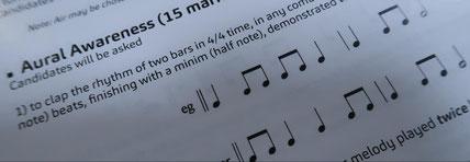 アイルランド音楽 アイリッシュ 検定試験