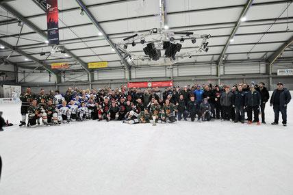 Alpdream Team Mittwoch  - Sieger Turnier Reutlingen 2015