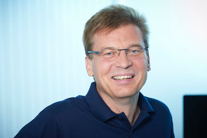 Zahnarzt Siegen, Dr. Bernd Motyka