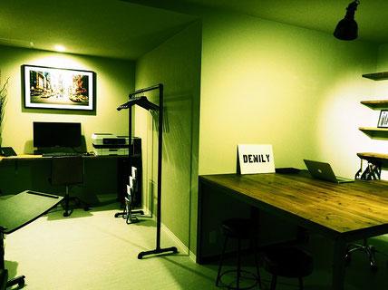MORICO office