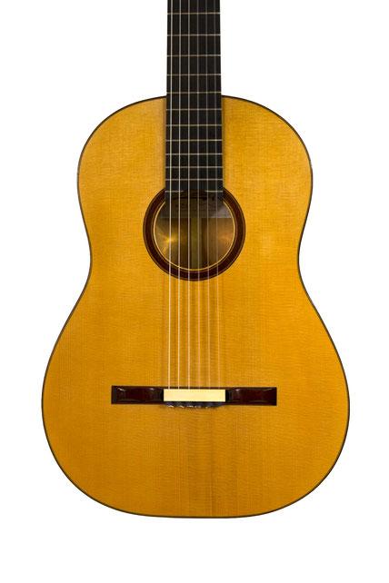 Paolo Coriani guitare classique
