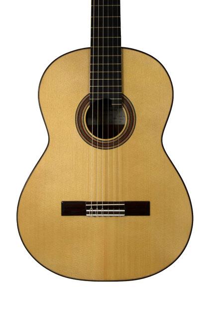 Castelluccia guitare classique