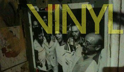 Vinyl van HBO, lees erover op de serie blog op www.studiolasogne.nl