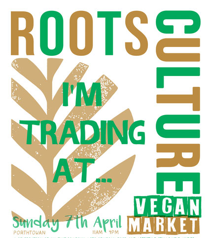 Mount Pleasant Eco Park Roots Culture Vegan Market things to do in Cornwall