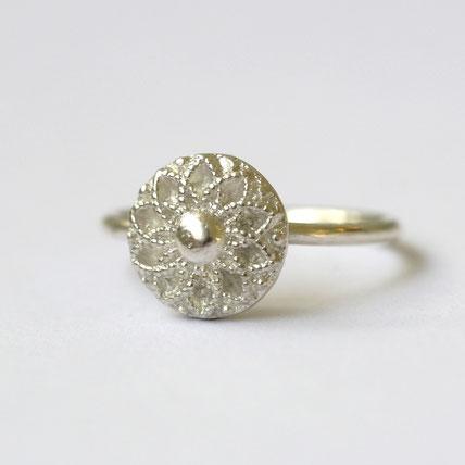 zeeuws sterknoop ring, zeeuwse sieraden