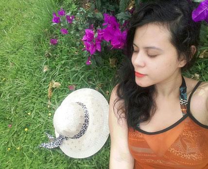 Johanna Carvajal - Fotografía Facebbok