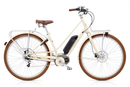Electra Townie Commute Go