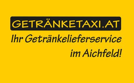 Getränketaxi.at - Ihr Getränkelieferservice im Aichfeld