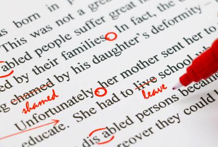 通訳案内士試験の英語科目は単語が重要