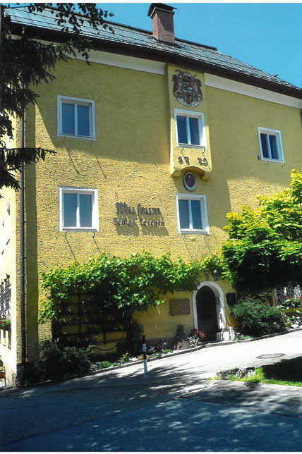 (c) Stadtgemeinde Radstadt