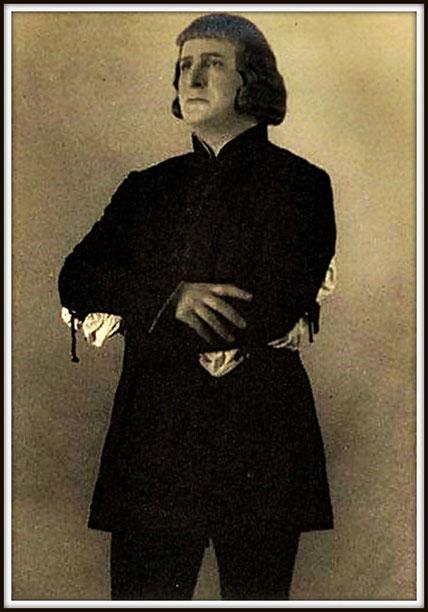 Kunrad l'alchimista - Feuersnot di Richard Strauss