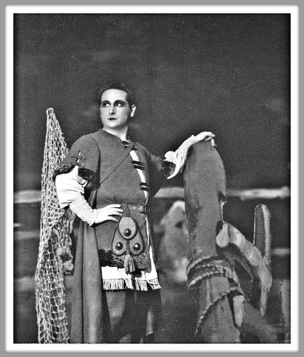 (Gioachino Rossini) - Guglielmo Tell - Arnoldo