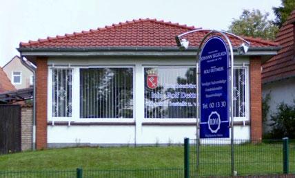 Rolf Dettmers Gutachter, Weserstrandstraße 14, 28779 Bremen