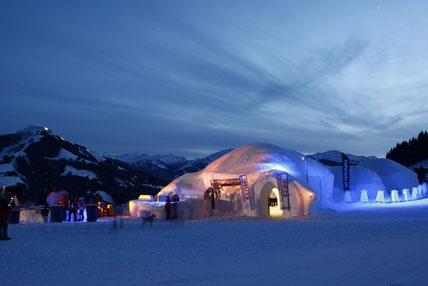 © SkiWelt Wilder Kaiser – Brixental, ALPENIGLU (R)