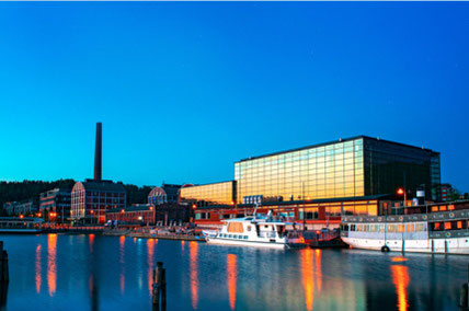 Top things to do in Lahti - Lahti Harbour