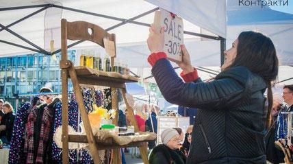 Kiev Contract Fair