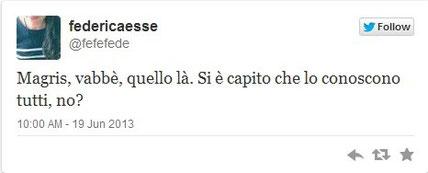 Esame di Maturità 2013 - Roma a piedi News
