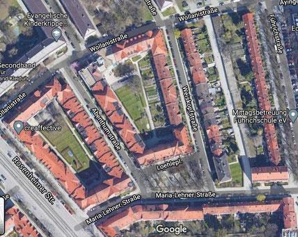 Quelle: www.google.de/maps