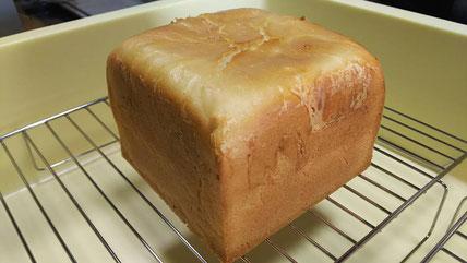 こめこめこの米粉100%食パン(グルテンフリー)・写真