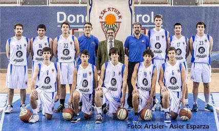 ¡¡El equipo que dirige Mikel Ormaetxea necesita nuestro apoyo en Sestao!!