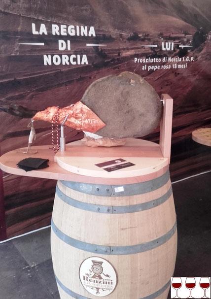 Only Wine Festival. Itinerario di vino. Foto Blog Etesiaca