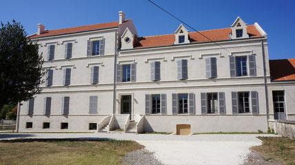 Le château, 8 septembre 2012