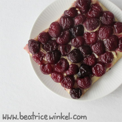Beatrice Winkel - Cherry Pizza
