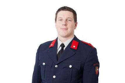Manuel Klees, Feuerwehrfrau