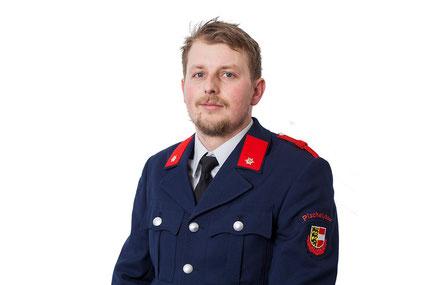 Jürgen Kersch, Feuerwehrmann