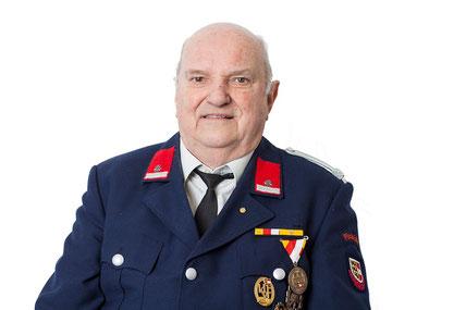 Friedrich Ruditz, Feuerwehrmann