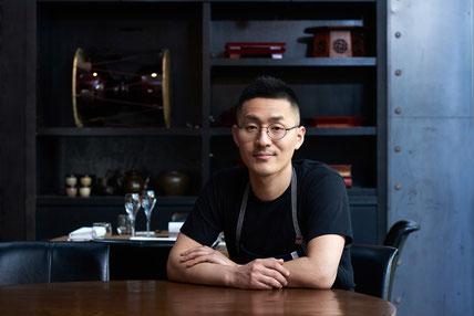Mingoo Kang ©St.Moritz Gourmet Festival