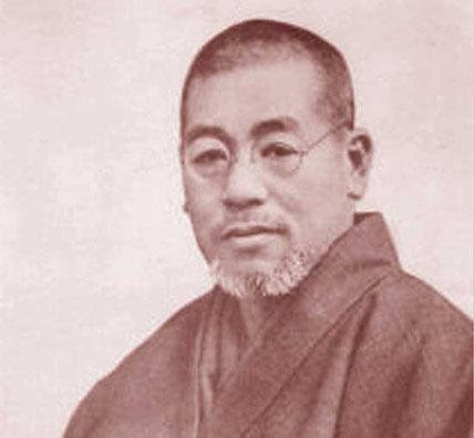 Dr Mikao Usui - fondateur du Reiki