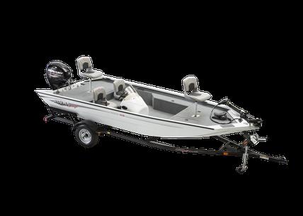 Bass 175 Prowler