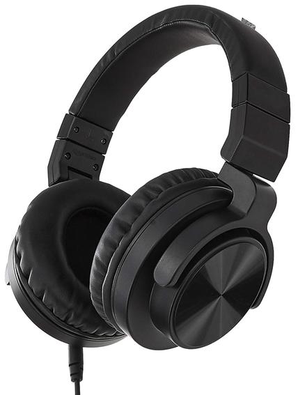 Amazon Basics - Studio Over Ear Kopfhörer