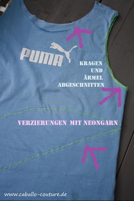 Caballo Couture; Upcycling; Upcycling Mode; Kaputzenpulle; DIY; Kreativ; Design; Köln; Kreativkurse