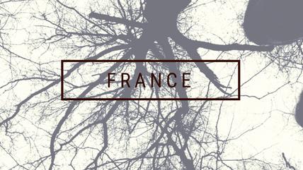 VOYAGE DEPART FRANCE