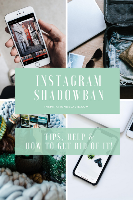 The last few days, it was all about the secret Instagram Shadowban and the questions: what do to, how to avoid it and how do I get rid of it? But what is the Shadowban, is there a test or check and most of all - how can I get rid of it? On my blog you wil