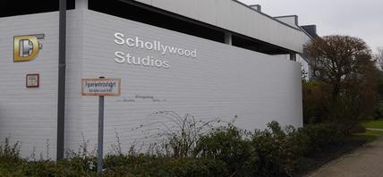 Schollywood Studios (Vorderseite)